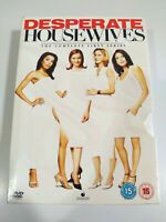 Desperate Housewives The Complete First 1 Series - 6 x DVD Ingles - 3T