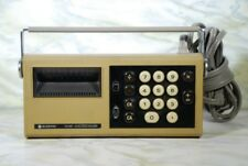 VINTAGE SANYO ICC-LCK RADIO STYLE CALCULATOR