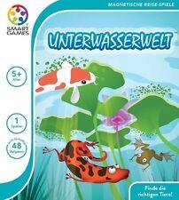 Unterwasserwelt 1 Spieler Knobelspiel Logik-Training SmartGames SGT 220