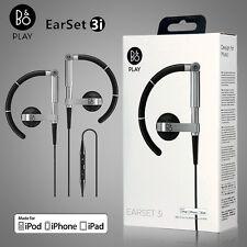 Brand New Bang & Olufsen B&O PLAY Earset 3i In Ear Headphones Black