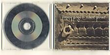 Jimmy Page / Robert Plant - gallows pole cd picture disc