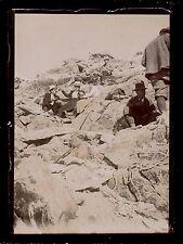 Suisse 1898 - Col de la Vignette - 118