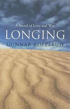 Longing, Kopperud, Gunnar, New
