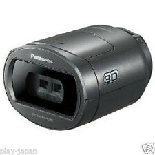 New Panasonic VW-CLT1-H 3D Conversion Lens for SDT750 and SDT650 Camcorders