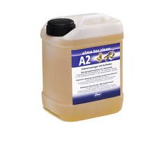 Elma TEC de nettoyer A2 Concentré nettoyage intensif avec décoloration /