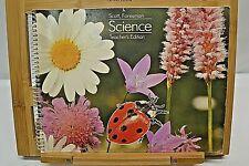 1984 Scott Foresman Science Grade 1 Teacher's Edition