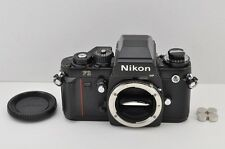 Nikon F3HP 35mm SLR Film Camera Body with MF-14 Date Back #170410e