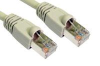 câble ethernet rj45 cat 5e 24 awg 100Ohms UTP FTP pure cuivre de 1-305m tête 50U