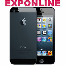 iPhone 5 Dual Core Network Unlocked Mobile Phones