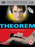 Teorema Blu-Ray + DVD Nuovo (BFIB1166)