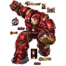 Stickers Iron Man Hulkbuster Avengers 30x40cm 15015 15015
