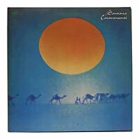 Santana - Caravanserai - 1972 (VG+) Vinyl Gatefold CBS S 65299 - Superb Bargain