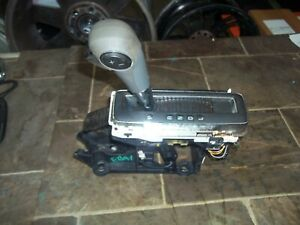 2009-2017 CHEVY TRAVERSE Automatic Trans Floor Gear Shift Shifter Assembly OEM