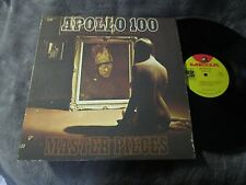 Apollo 100 featuring Tom Parker, Master Pieces