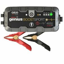 Noco Genius Booster GB20 Starthilfegerät 12V