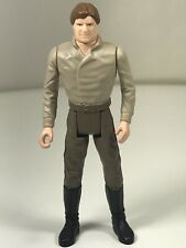 Star Wars Vintage Figure Last 17 Han Solo Carbonite POTF LFL 85 NM