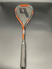 Prince Energy Force 3 Stability Black White Orange Vision Squash Racquet Racket