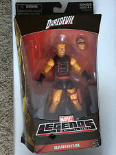 MARVEL LEGENDS DAREDEVIL (First Yellow Cosstume Walgreens) Infinite Series