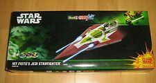 Revell easykit Star wars Kit Fisto's Jedi Starfighter(6688)ovp