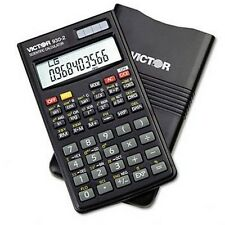 Victor Technology-Vct9302-Calcul ator10 DigSciB Vct9302 New