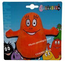 Jemini - 021684 - Peluche - Bean Bag - Barbapapa - 12 cm