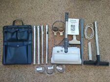 Nutone Central Vacuum Power Head and Accessories - Free Shipping