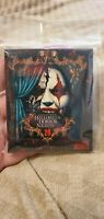 2020 Universal Studios Halloween Horror Nights 30th CHANCE MAGNET HHN 26