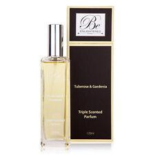 New Tuberose & Gardenia 120ml Parfum by Be Enlightened, Perfume
