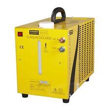 Agua radiador schweissgerät Tig Wig mig radiador de refrigeración por agua nuevo profesional 260 vatios