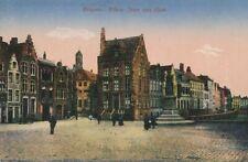 Brügge / Bruges - Place Jean van Eyck ngl 136.398