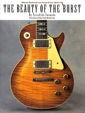The Beauty of the 'Burst Gibson Sunburst Les Pauls from '58 to '60 NEW 000330265