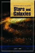 Guide to the Universe: Stars and Galaxies (Greenwood Guides to the-ExLibrary