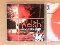 RARE CD COLLECTION DE WOLFE / THE WELSH CONNECTION / EXCELLENT ETAT