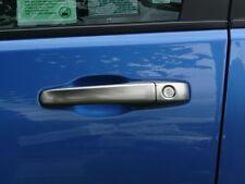 CHRYSLER 300/300C 2005 - 2010 4DR TFP BRUSHED DOOR HANDLE COVER SET - 1 KEYHOLE