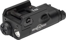 Surefire Xc1 Ultra-Compact Pistol Weaponlight 300 Lumens Xc1-B *