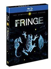 Fringe  Season 1 [Bluray] [2009] [DVD]