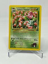 Pokémon Gym Challenge Erika's Ivysaur 41/132 Regular LP