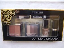 MAKE-UP ACCESSORIES - COMPLETE COLLECTION OF BROWN MAKE UP - NEW