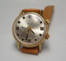 Vintage Sekonda alarm 18 jewel Watch wristwatch W 58