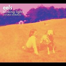 Blinking Lights and Other Revelations by Eels