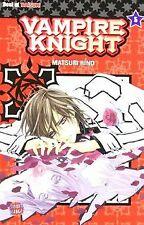 Vampire Knight, Band 5 von Hino, Matsuri | Buch | Zustand gut
