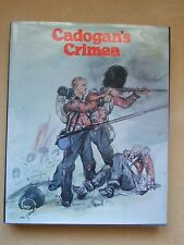 CADOGAN'S CRIMEA CADOGAN CALTHORPE WAR PAINTINGS SKETCHES BOOK