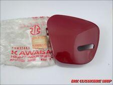 Genuine Kawasaki GA1 GA2 GA3 G3SS G3TR GA5 KC90 KC100 Side Cover LH 36001-013-24