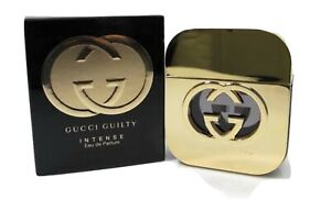 Gucci Guilty Intense by Gucci Eau De Parfum Spray 1.6 oz/ 50 ml for Women New