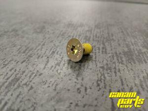 OEM BRP M8X16 TAPERED BOLT TORX SCREW 235381646 Outlander Renegade Commander