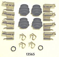 Better Brake Parts 13565 Front Disc Brake Hardware Kit