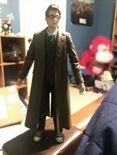 New listing doctor who 10th doctor limited edition action figure