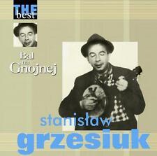 Stanislaw Grzesiuk - Bal na Gnojnej (CD) NEW