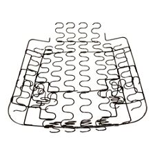 68 69 70 71 72 Chevelle Bucket Seat Spring Bottom