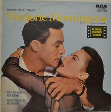 """EAST - COLONNA SONORA - MARJORIE MORNINGSTAR - MAX STEINER 12"""" LP (M845)"""
